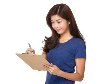 在籍確認や書類の確認
