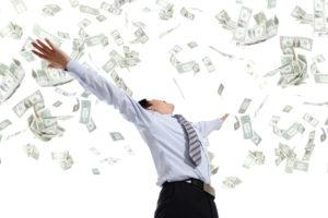 コロナショックでソフト闇金なら今収入がない方でも無条件で融資可能!